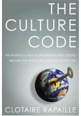 """""""The culture code"""" - A marketer's treasure trove."""